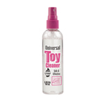 Anti-Bacterial Toy Cleaner with Aloe