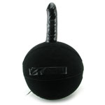 Fetish Fantasy Vibrating Mini Sex Ball