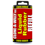 Clone-A-Willy Refill Liquid Rubber