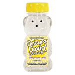 Nature Lovin' Honey Bear Lube