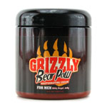 Grizzly Bear Paw Cream