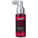Good Head Deep Throat Oral Anesthetic Spray